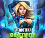 The Patriotika Kickstarter!