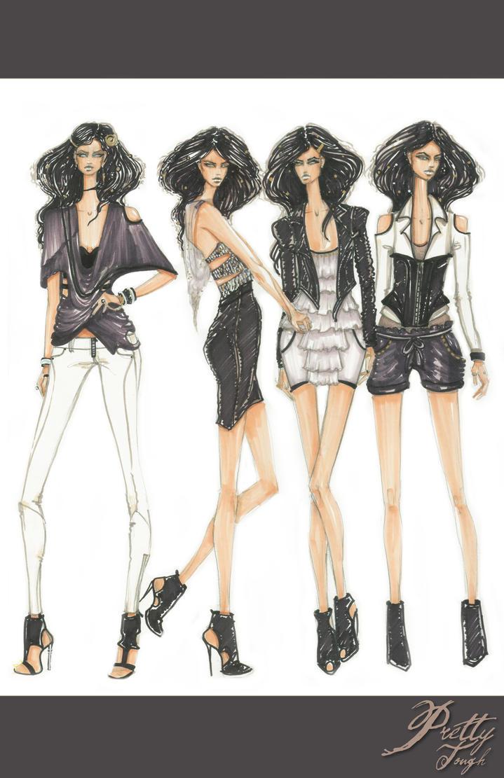Prisma Fashion Design School Los Angeles Ca United States