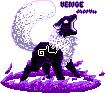 Venge Pixel -Gift- by Kitsunesprite