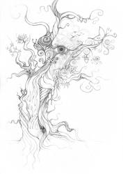 EyeScream Sketch