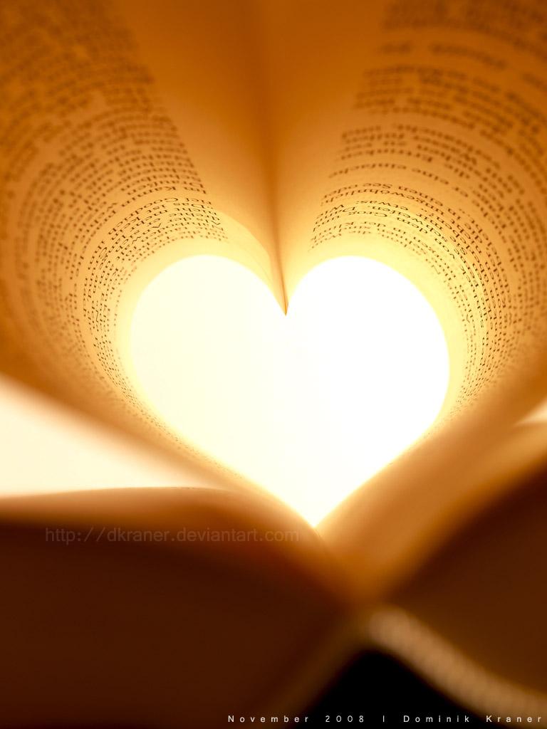 book heart 02