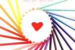 crayon heart 3