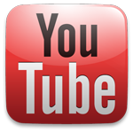 Youtube Transparent Button by kaicho20