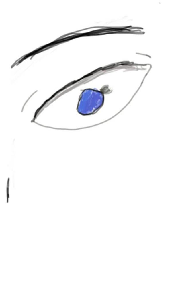 eye by qazxswwXXxx