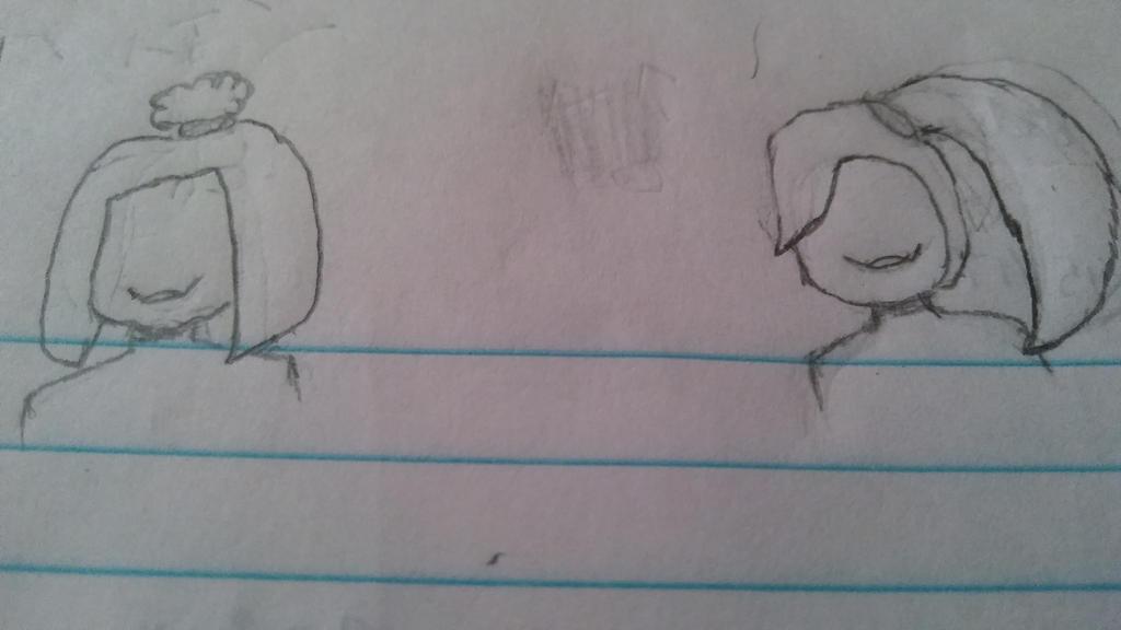 Doodles by qazxswwXXxx