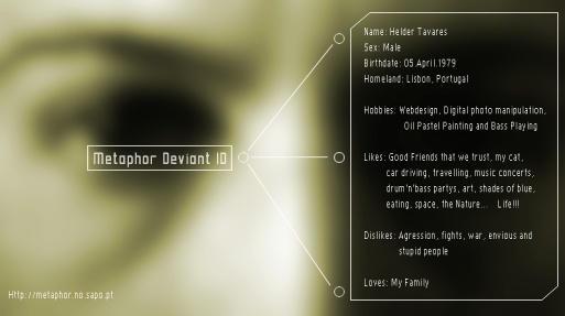 metaphor's Profile Picture