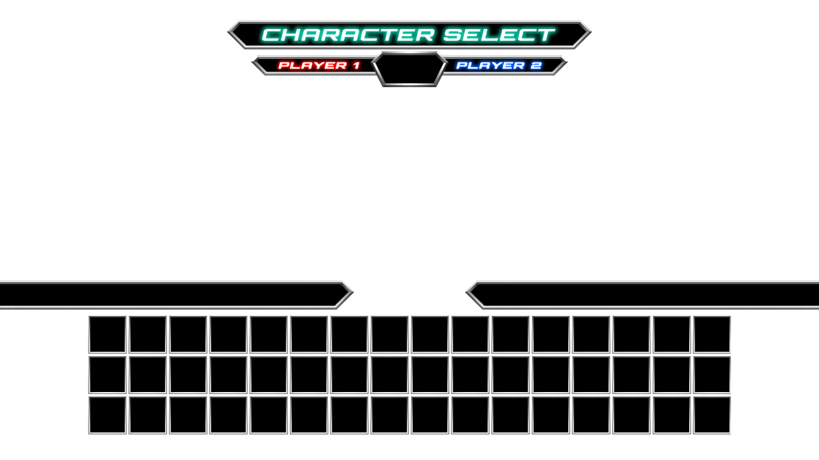 character select template best 25 ideas about character select find