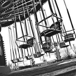 carousel by K-eniaShik