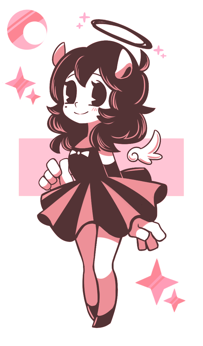 Alice Angel By LuvRuby On DeviantArt