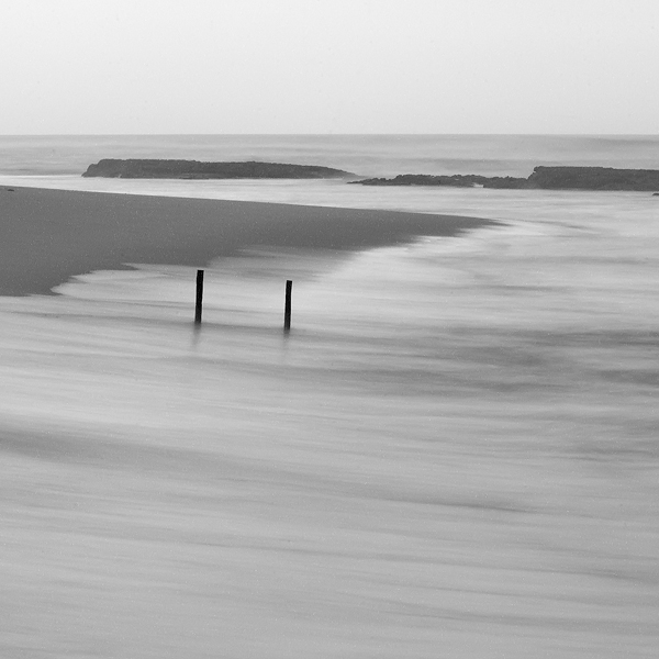 dawn waves by grevys