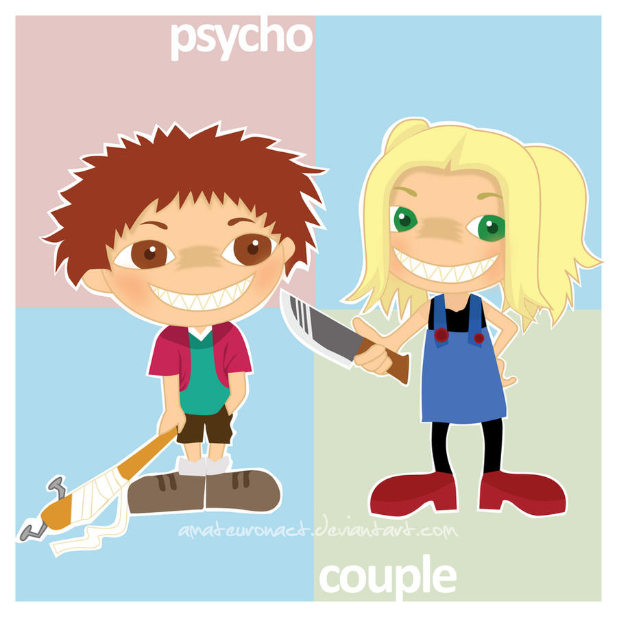 psycho dating site Cyber psycho season 1 • episode 1 a girl recovering from an abusive relationship looks for love on a popular dating site w w w.