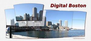 Digital Boston by halley