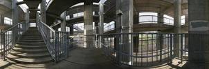 Escher Overpass by halley