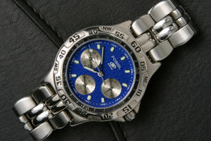 Fossil Blue by halley