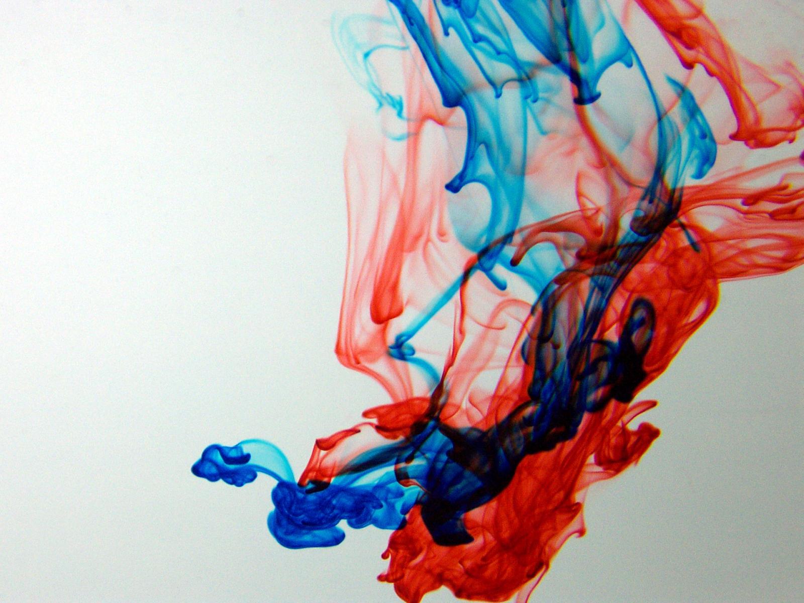 Fluid dye namics by halley on deviantart - Fluid wallpaper ...