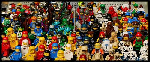 Lego Nation