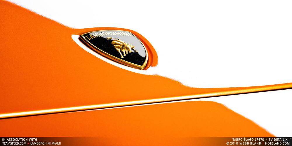 Murcielago LP670 SV Detail XII by notbland
