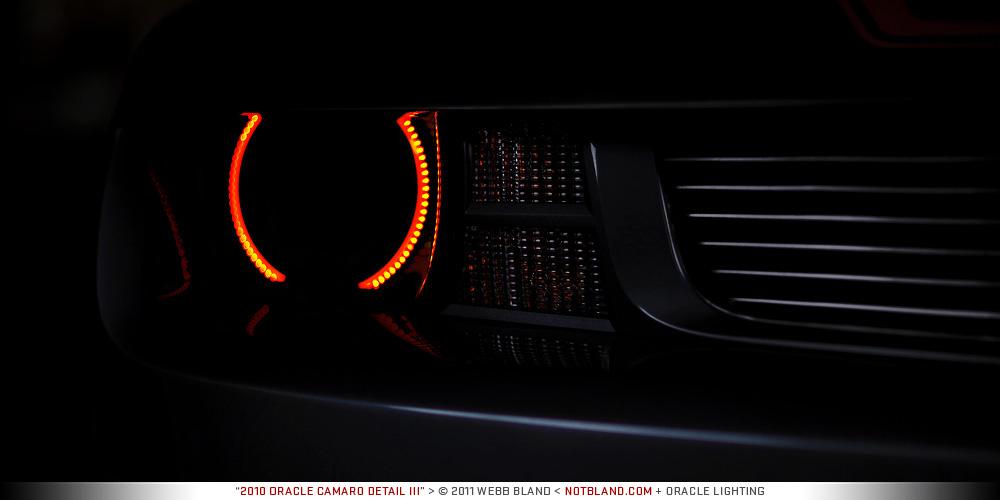 2010 Oracle Camaro Detail III by notbland