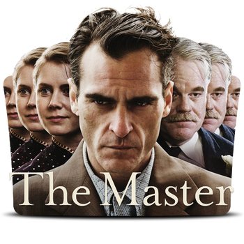 The Master movie folder icon by DEAD-POOL213