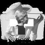 Persona 1966 movie folder icon
