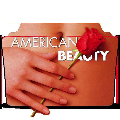 American Beauty 1999 Movie Folder Icon By Dead Pool213 On Deviantart