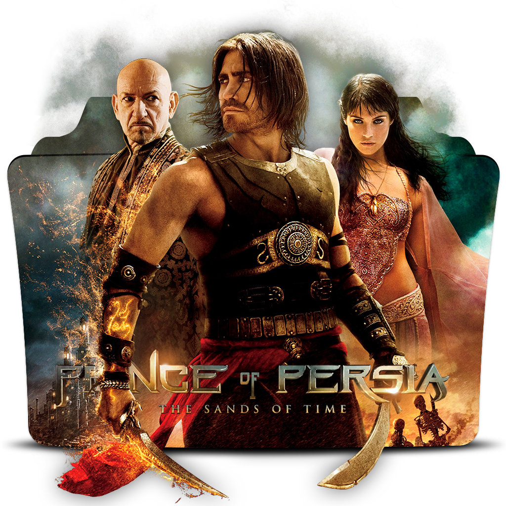 Prince Of Persia The Sands Of Time 2010 Movie By Dead Pool213 On Deviantart