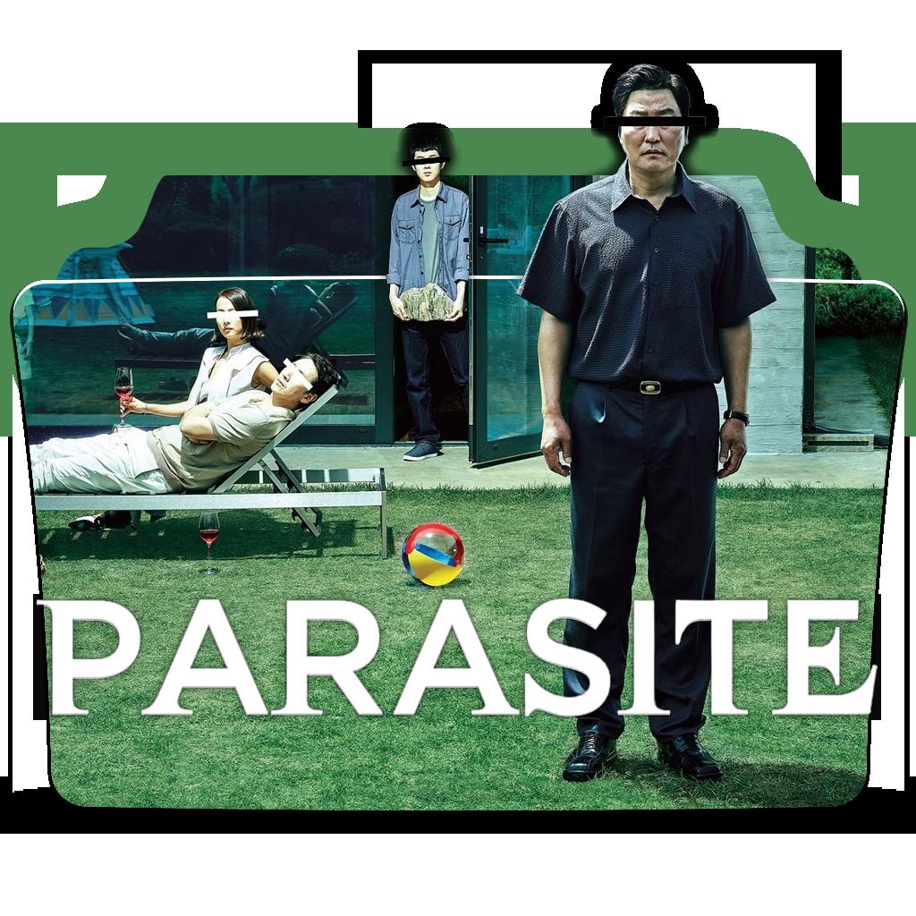 Parasite 2019 Movie Folder Icon By Dead Pool213 On Deviantart