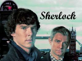 Sherlock (2) by jillcb
