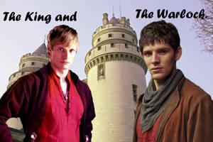 The King and the Warlock (2) by jillcb