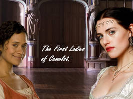 The First Ladies of Camelot (2) by jillcb