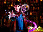 Merlin Magic Library