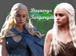 Daenerys Targaryen (2)