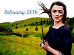 February 2016 GOT