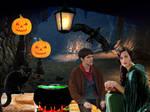 Mergana Halloween (2)