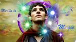 Merlin is Magic