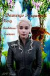 Lady of House Targaryen