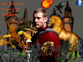 Sir Percival by jillcb