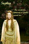 Merlin Ladies of the Court Collection: Sophia