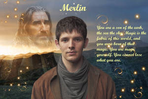 Merlin2 by jillcb