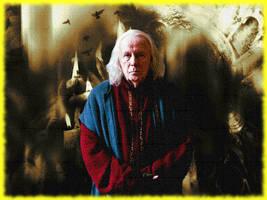 in portrait Gaius by jillcb
