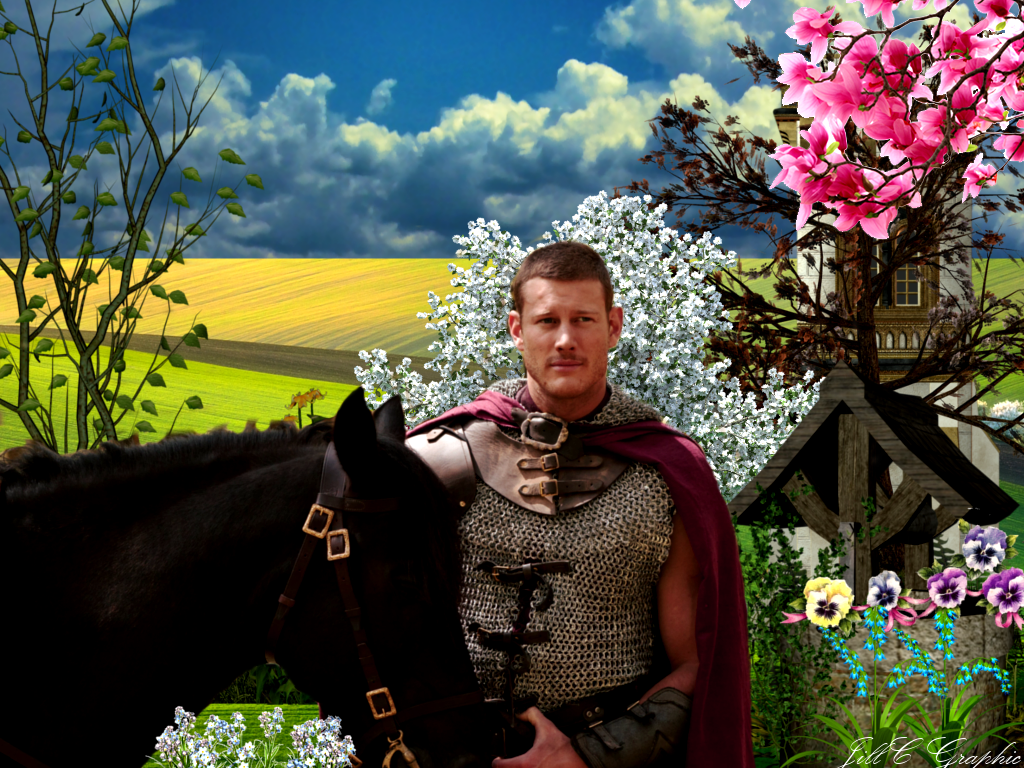 Sir Percival (For Wil1969)