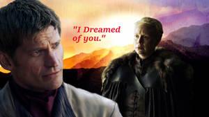 I Dreamed of You by jillcb