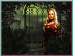 In Portrait Morgause