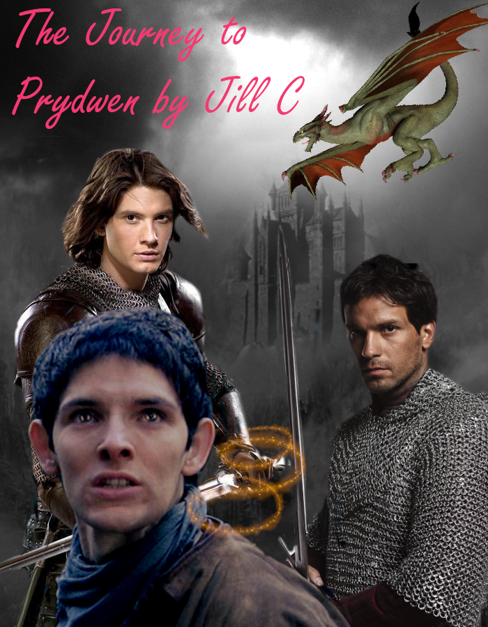 The Journey to Prydwen2 Book Cover