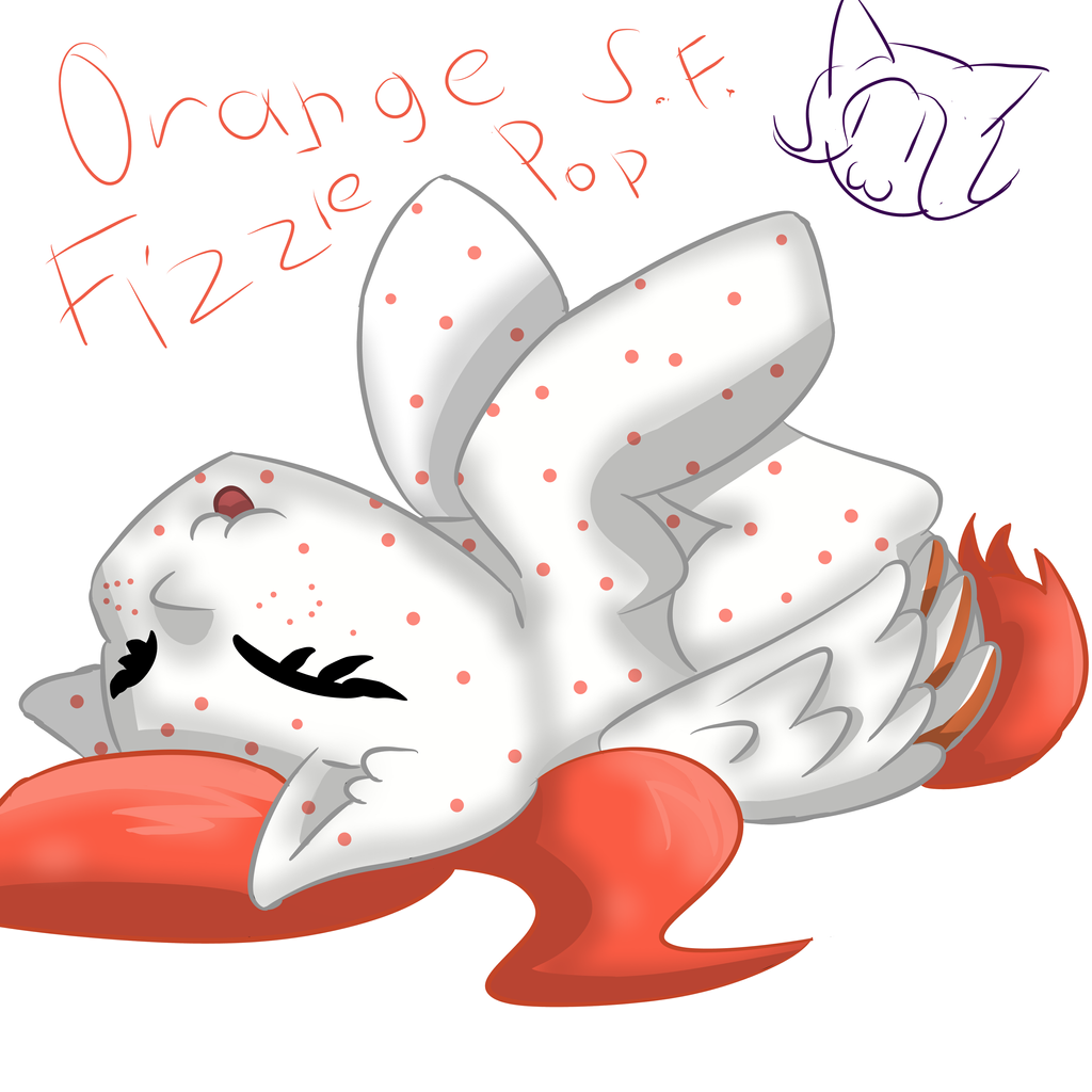 [Request] FizziePop by MyDoggyCatMadi