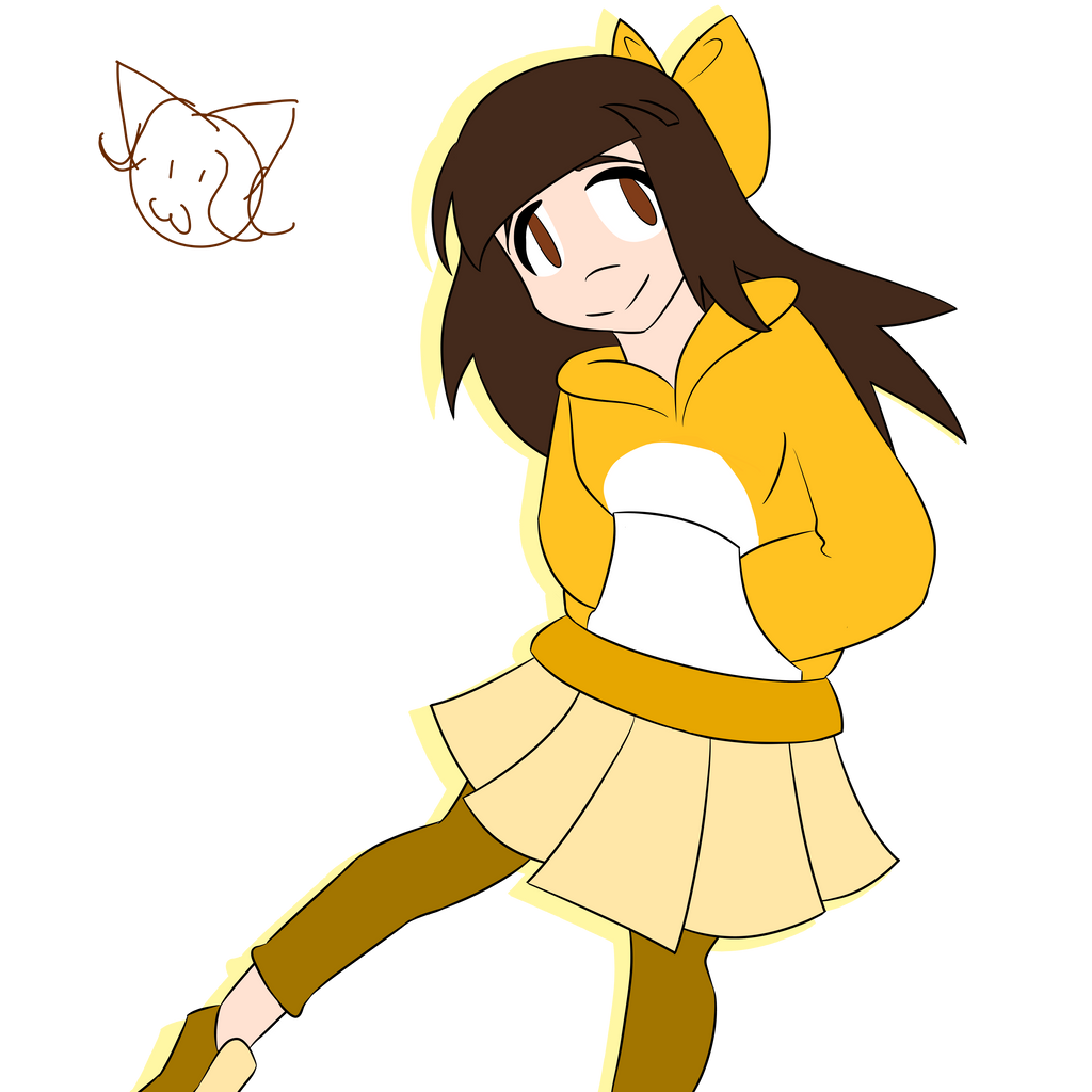 Tammy Redesign/Suggestion [Request] by MyDoggyCatMadi