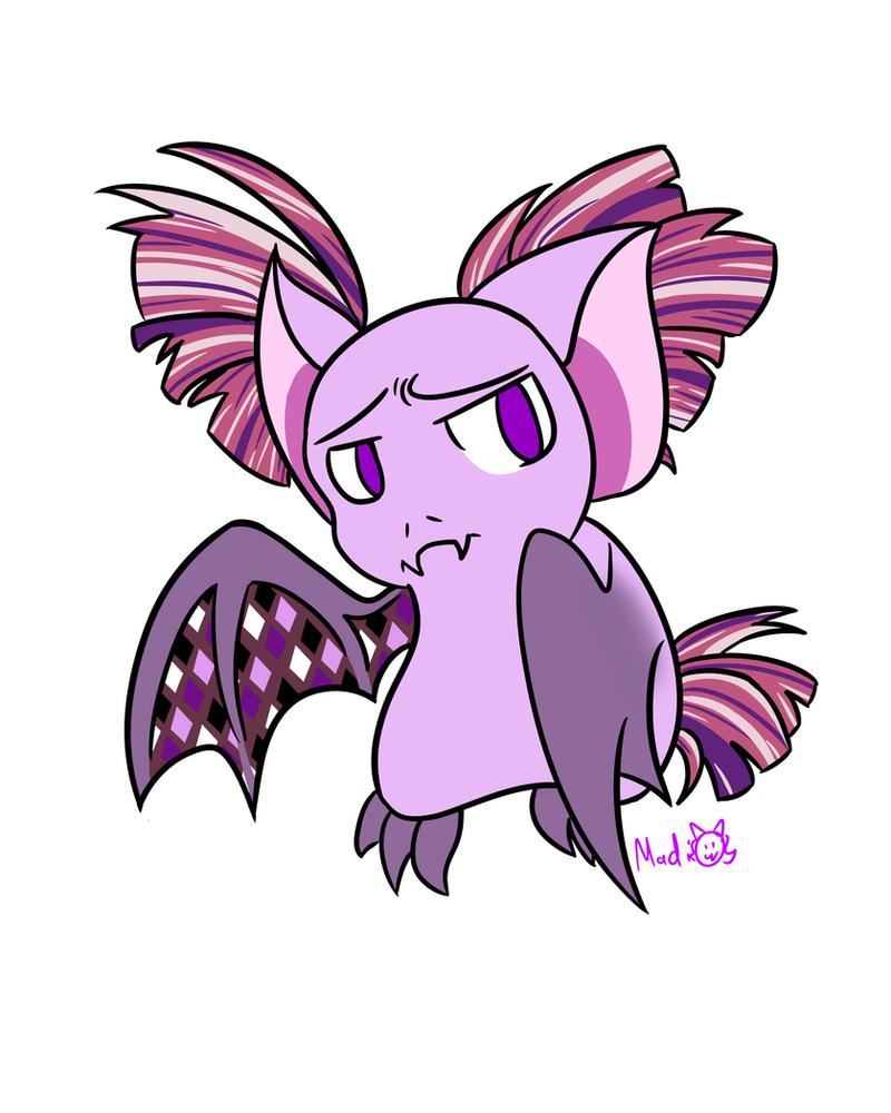 Punk Bat Adopt [CLOSED] by MyDoggyCatMadi