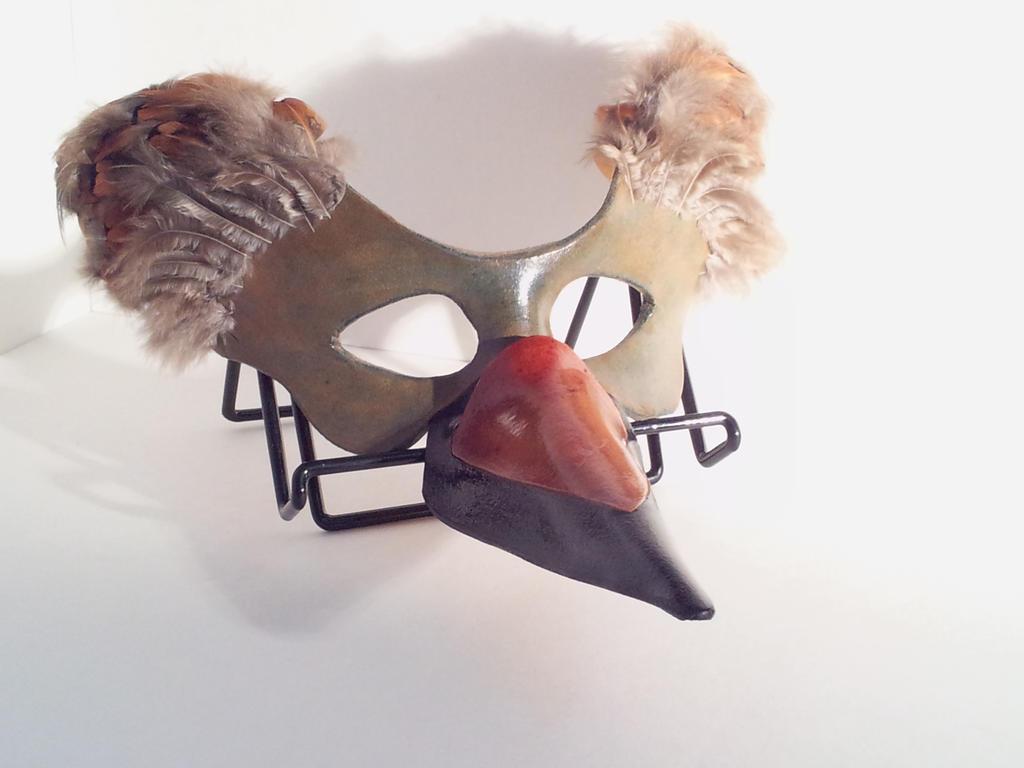 Raven by Rushfordleathercraft
