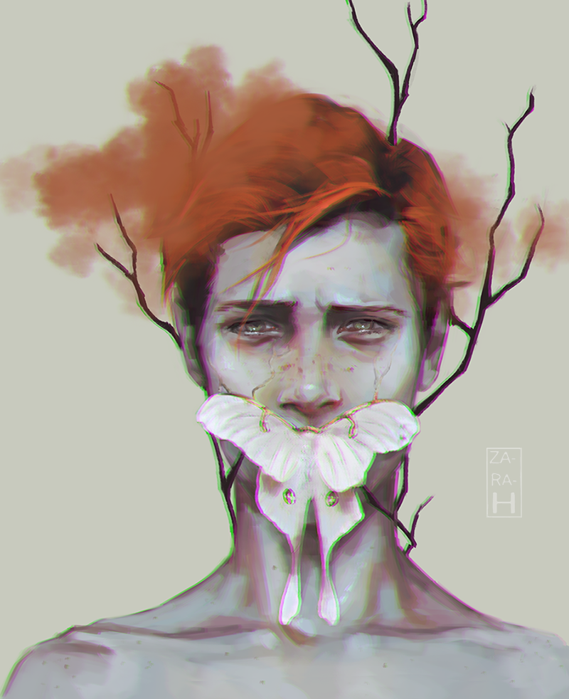 Anxiety by perditionxroad