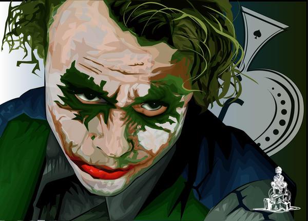 jokers essay